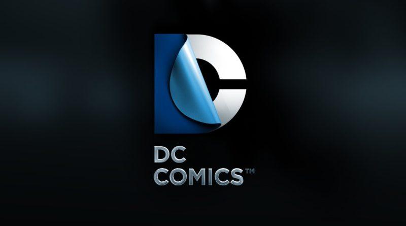 Geek 5: DC Comics – inšpirácia na čítanie