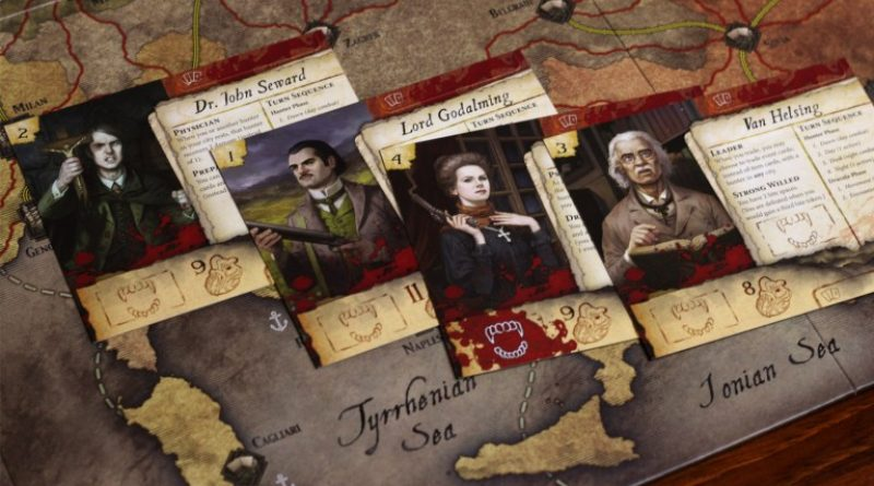 5 strašidelných hier na október