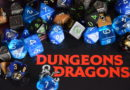 Amatérsky Dungeon Master radí: