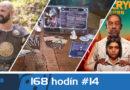 168 hodín vo svete filmov, seriálov, spoločenských hier a videohier #14