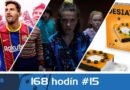 168 hodín vo svete filmov, seriálov, spoločenských hier a videohier #15