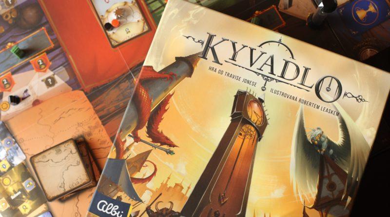 V hre Kyvadlo je čas všetkým (Foto: PoP-Cult Magazín)
