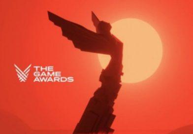 Poznáme nominácie na The Game Awards