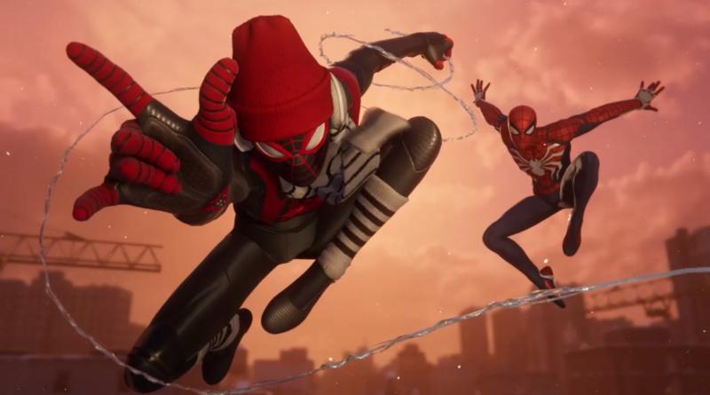 New York patrí dvom pavúčim mužom (Foto: Spider-Man Miles Morales)