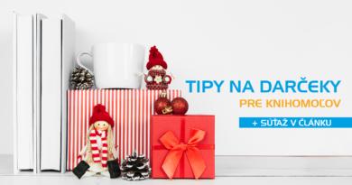 Tipy na vianočné darčeky (Foto: freepik.com)