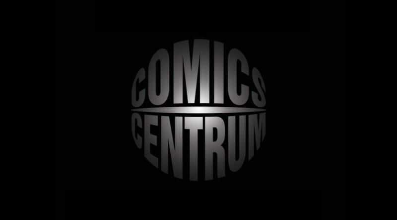 Komiksy od vydavateľstva Comics Centrum, s ktorými strávime prvý polrok (Foto: Comics Centrum)