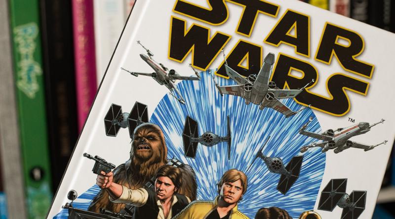 Ponorte sa do klasických Star Wars príbehov s obľúbenými postavami (Foto: PoP-Cult Magazín)