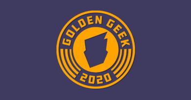 Ocenenia Golden Geek za rok 2020 už poznajú víťazov (Foto: PoP-Cult Magazín)