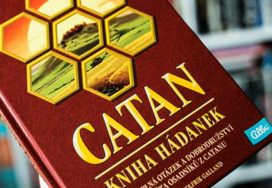 Catan – Kniha hádanek (RECENZIA)