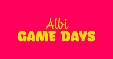 Čo priniesli Albi Game Days?