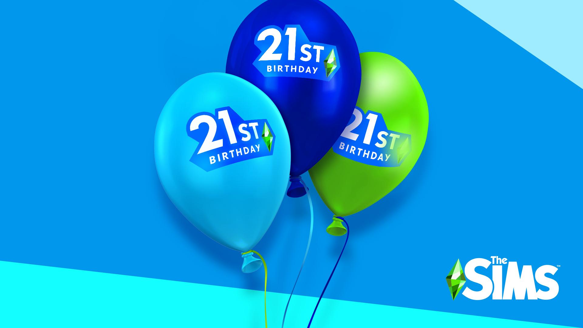 The Sims oslavuje svoje 21. narodeniny veľkým updatom (Foto: simscommunity.info)